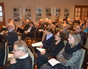 Vilniaus forumas ragina Seimą ištirti LRT biudžeto lėšų panaudojimą ir priimti įstatymą dėl Vyčio Lukiškių aikštėje | Propatria.lt nuotr.