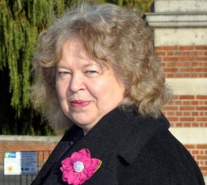 Džein Lambert (Jean Lambert)   wikipedia.org nuotr.