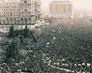 1990 sausio 20 d. įvykiai Baku | ED nuotr.