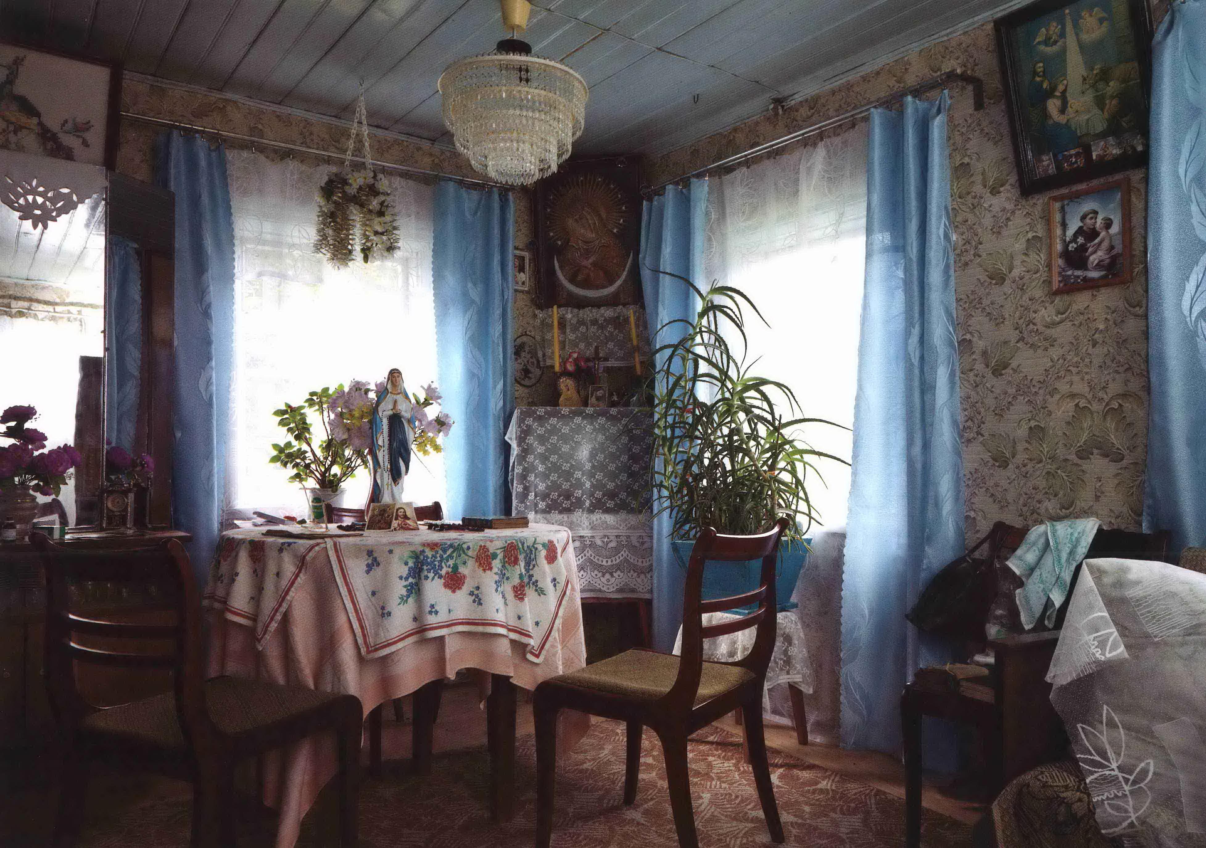 Arūno Baltėno nuotr_Milcėjos 2010