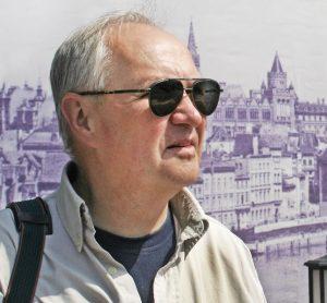 Dailininkas Romanas Borisovas  be.com nuotr.youtu
