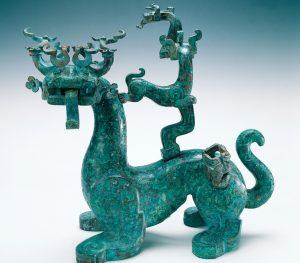 Klasikinės Kinijos kultūros parodoje – ir 3 tūkst. metų senumo dirbiniai | rengėjų nuotr.