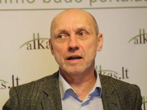 Vytautas Dumbliauskas | Alkas.lt nuotr.