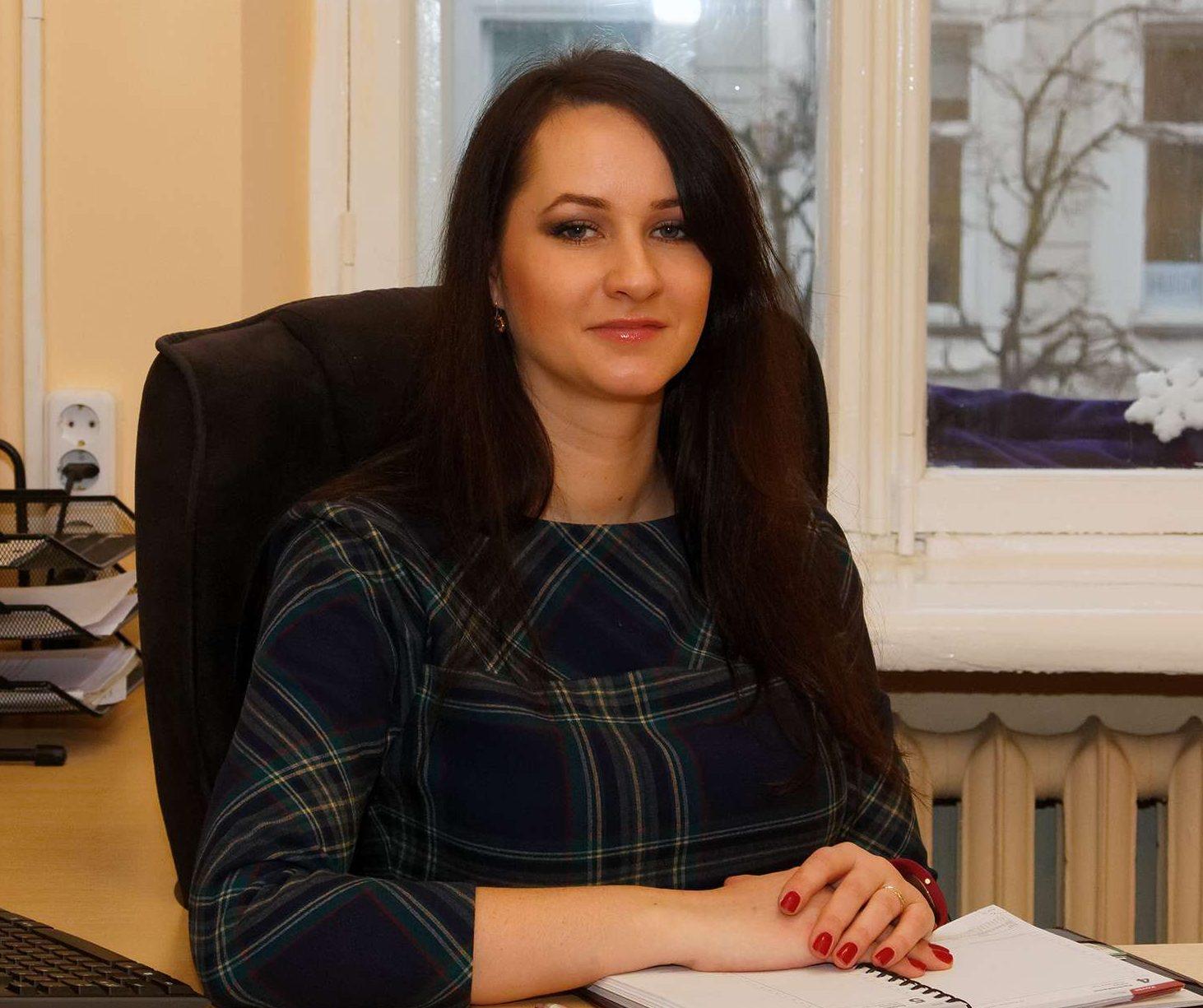 Inga Ruginienė | Lietuvos profesinių sąjungų konfederacijos nuotr.