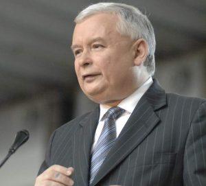 Jaroslavas Kačinskis | wikipedia.org nuotr.