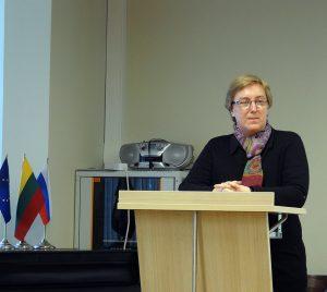 Doc. dr. Nijolė Starkauskaitė_briai.ku.lt