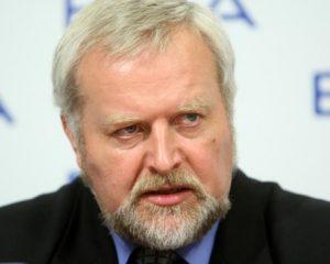 Andriejus Stančikas | I. Sidarevičiaus nuotr.