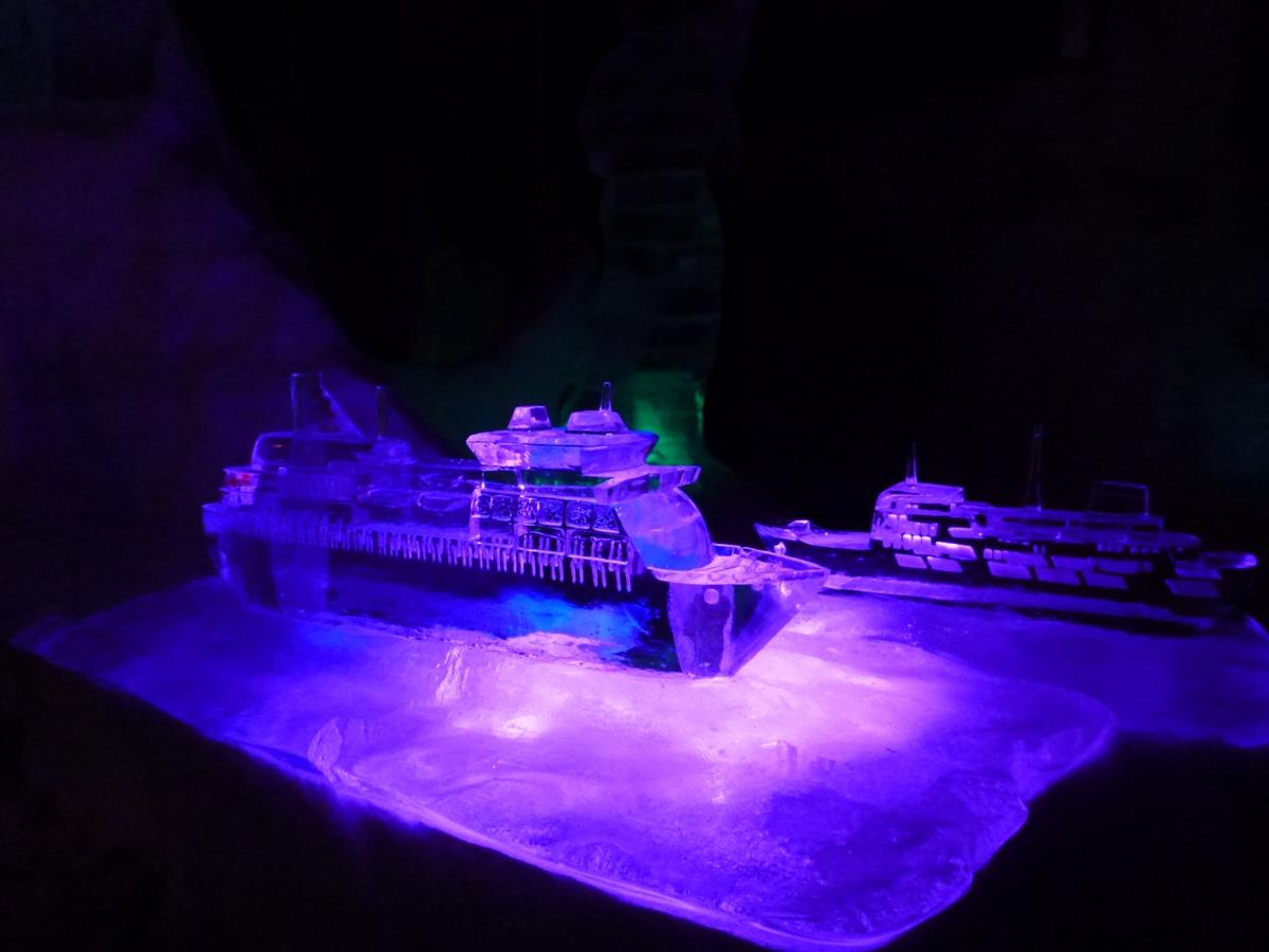 ledo skulptura2_rengeju nuotr