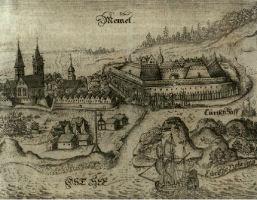 Memelburgas | mab.lt nuotr.