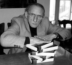 Petras Dirgėla (1947-2015) | wikipedia.org, R. Tamošaičio nuotr.