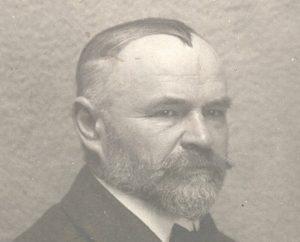 Kazimieras Stabrauskas