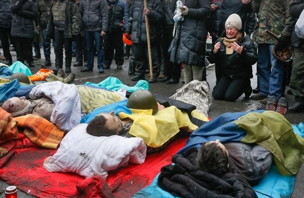2014 m. vasario 20 d. | eurasiadiary.com nuotr.