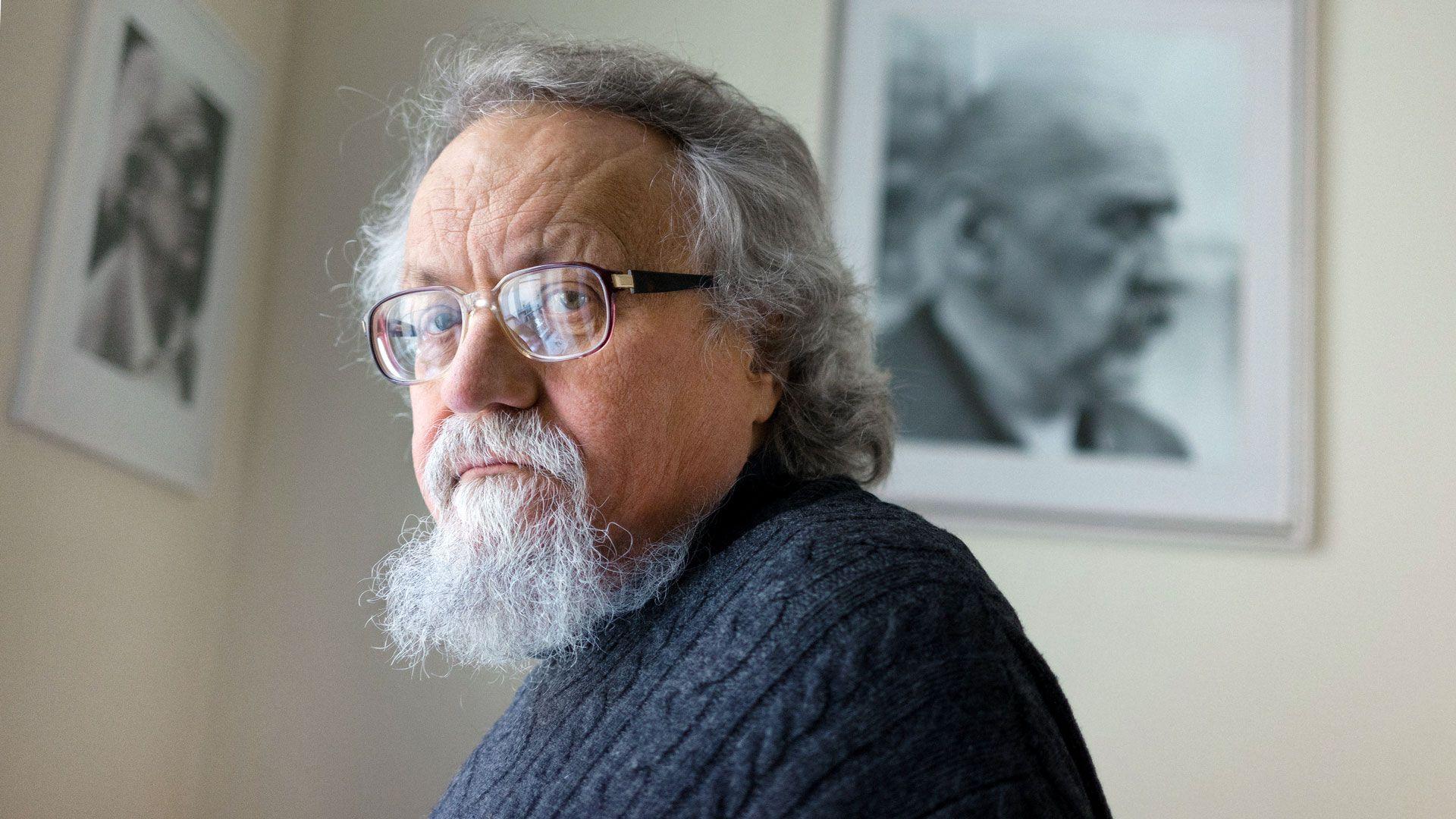 prof. Arūnas Sverdiolas | E. Kurausko nuotr.