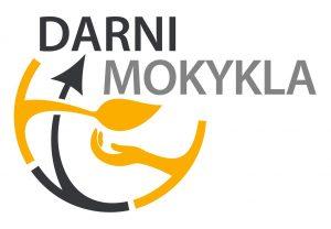 Darni mokykla_logo