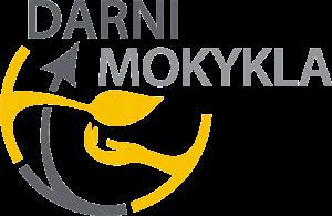 Darni_mokykla_logo