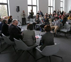 Spaudos konferencija | Alkas.lt, A. Sartanavičiaus nuotr.