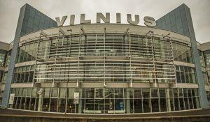 Vilniaus oro uostas   Alkas.lt, A. Sartanavičiaus nuotr.