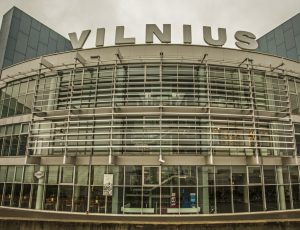 Vilniaus oro uostas | Alkas.lt, A. Sartanavičiaus nuotr.