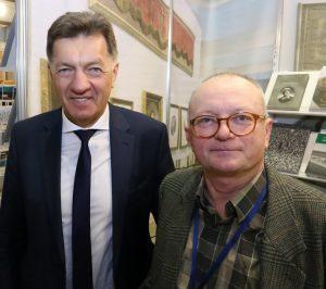 Algirdas Butkevičius, Audrys Antanaitis | Alkas.lt, A. Sartanavičiaus nuotr.