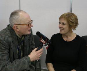 Rūta Vanagaitė, Audrys Antanaitis | Alkas.lt, A. Sartanavičiaus nuotr.