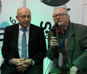 Renaldas Gudauskas, Audrys Antanaitis | Alkas.lt, A. Sartanavičiaus nuotr.