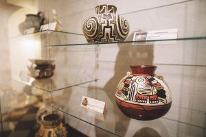 """Keramikos paroda """"Senųjų amatų dirbtuvėse""""   Rengėjų nuotr."""