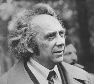 Vacys Reimeris (1921-2017)