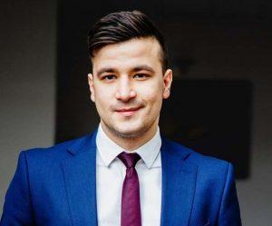 Povilas Stankevičius | asmeninė nuotr.