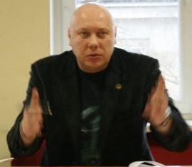 Stanislavas Fedaravičius | lps.lt nuotr.