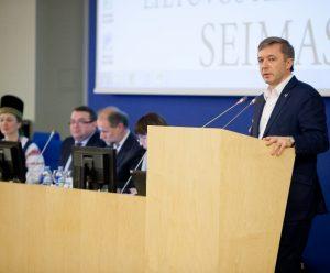 Tarptautinėje konferencijoje aptarta tautinių drabužių svarba šiandienai | LNKC nuotr.