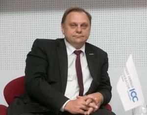 Valdas Sutkus | LVK nuotr.
