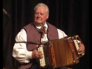 Algimantas Mieliauskas (1940-2017) | youtube.com nuotr.