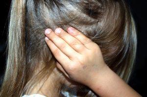 Smurtas prieš vaikus | Pixabay.com nuotr.