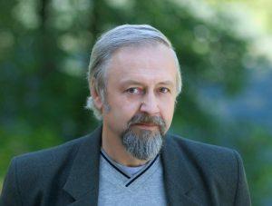 Vytautas Valevičius | asmeninė nuotr.