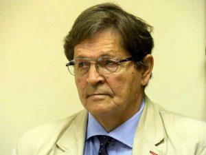 Akademikas prof. Eugenijus Jovaiša | Alkas.lt, J. Vaiškūno nuotr.