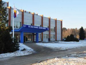 Klaipėdos universitetinė ligoninė | vlmedicina.lt, A. Kubaičio nuotr.