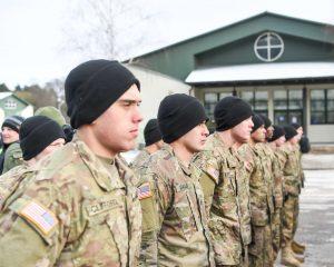 NATO kariai | lrp.lt, R. Dačkaus nuotr.