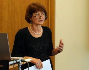 Regina Vaišvilienė | ekslibrisai.blogspot.lt nuotr.