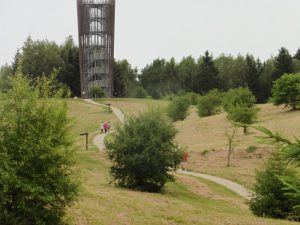 Šiaulės apžvalgos bokštas | vstt.lt nuotr.