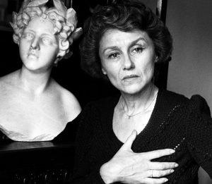 Aktorė Rūta Staliliūnaitė, 1984 | V. Dichavičienės nuotr.