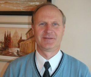 Prof. habil. dr. Bronislovas Kaulakys | Mokslolietuva.lt nuotr.