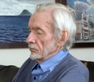 Alfredas Paulauskas | Asmeninė nuotr.