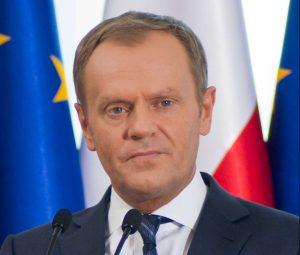 Donaldas Tuskas | Wikipedia.org nuotr.