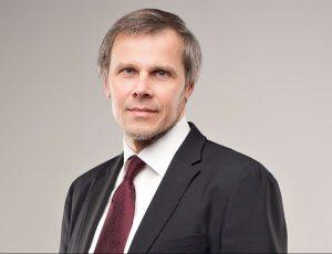 Gintaras Karosas | Asmeninė nuotr.