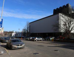 Operos ir baleto teatras | Alkas.lt, A. Sartanavičiaus nuotr.