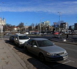 Automobiliai | Alkas.lt, A. Sartanavičiaus nuotr.
