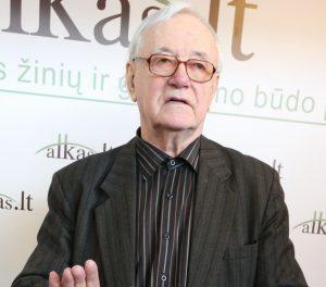 Rimantas Dichavičius | Alkas.lt, A. Sartanavičiaus nuotr.