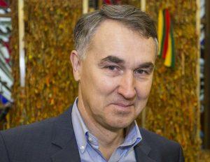 Petras Auštrevičius | Alkas.lt, A. Sartanavičiaus nuotr.