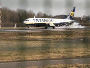 Ryanair | Alkas.lt, A. Sartanavičiaus nuotr.