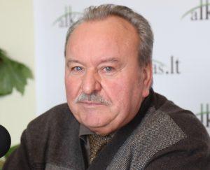 Bronius Bradauskas | Alkas.lt, A. Sartanavičiaus nuotr.